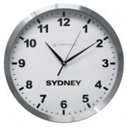 Zegar ścienny - Sydney