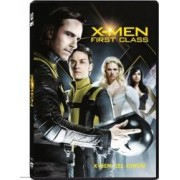 X-Men first class DVD 2011