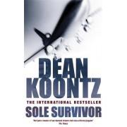 The Sole Survivor by Dean Koontz