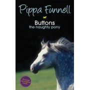 Buttons by Pippa Funnell