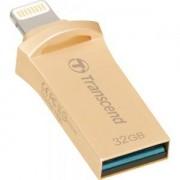 Памет Transcend 32GB JetDrive Go 500 Gold Plating