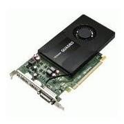 HP J3G88AA NVIDIA Quadro K2200 Scheda video 4GB