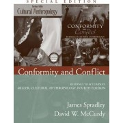 Conformity and Conflict by James Spradley