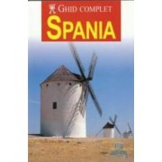 Ghid complet Spania