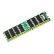 Transcend - DDR - 1 Go - DIMM 184 broches - 333 MHz / PC2700 - CL2.5 - 2.5 V - mémoire sans tampon - non ECC - pour Dell Dimension 1100, 3000, 4550, 4600, 8300, B110; OptiPlex 160, 170, GX270...