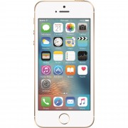 Telefon Mobil Apple iPhone SE 64GB Gold
