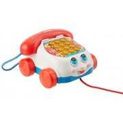 See How The Fun Develops - Fisher-Price Toddlerz Chatter Telephone