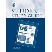 From Colonies to Country Middle/High School Student Study Guide, a History of Us by Johns Hopkins University Center for Soci