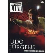 Udo Jurgens - Jetzt oder nie - Live 2006 (0886970667098) (1 DVD)