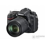 Kit Nikon D7100 (obiectiv 18-105mm VR) 3 ani garantie la body