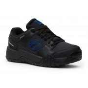 Five Ten Impact Low - Chaussures Homme - bleu/noir 40 Chaussures VTT