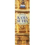Oryginalne Indyjskie kadzidła Kama sutra 120szt