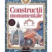 Construcţii monumentale