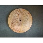 Wood Tree Swings Disc Swing Seat Only
