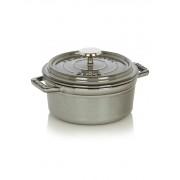Staub Staub-Ronde Cocotte 12 cm - gr