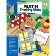 Math Thinking Mats, Grade 4