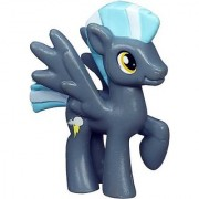 My Little Pony Friendship is Magic 2 Inch PVC Figure Thunderlane