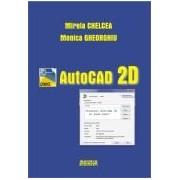 AutoCAD 2D.Editia a 2-a.