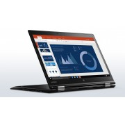 "Ultrabook Lenovo ThinkPad X1 Yoga, 14"" WQHD Touch, Intel Core i7-6600U, RAM 16GB, SSD 512GB, 4G, Windows 10 Pro"
