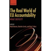 The Real World of EU Accountability by Mark Bovens