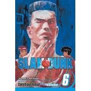 Slam Dunk, Volume 6 by Takehiko Inoue