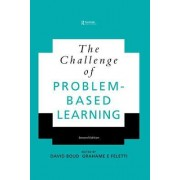 The Challenge of Problem-Based Learning by David Boud