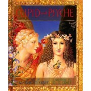 Cupid and Psyche by Marie Charlotte Craft