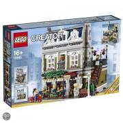 LEGO Creator Parisian Restaurant - 10243