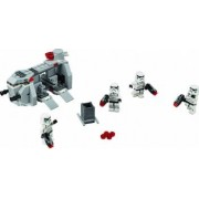 Set Constructie Lego Star Wars Transport De Trupe Imperiale