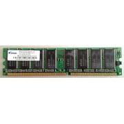 Elixir Green Package - DDR - 1 Go - DIMM 184 broches - 400 MHz / PC3200 - CL3 - 2.6 V - mémoire sans tampon - NON ECC