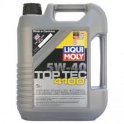 Liqui Moly TOP TEC 4100 5W-40 5 Litres Jerrycans