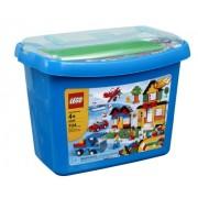 LEGO Bricks & More Deluxe Brick Box 704pieza(s) - juegos de construcción (Multicolor)