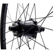 RaceFace turbina 30 ruota posteriore mista, unisex, Turbine 30, nero, 12 x 142 mm