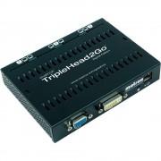 Placa video Adaptor grafic TripleHead2Go, Triple Digital Edition, retail