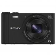 Sony CyberShot DSC-WX350 Black