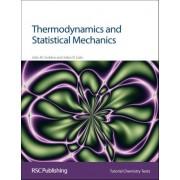 Thermodynamics and Statistical Mechanics by J.M. Seddon