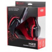 GAMING HEADSET NATEC GENESIS H22 (GAMING) Stereo Gaming Headset for PC Laptop tablet
