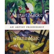 August Macke and Franz Marc, English Edition