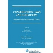 Conservation Laws and Symmetry by Ryuzo Sato