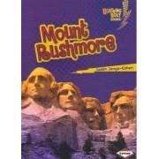 Mount Rushmore by Judith Jango-Cohen
