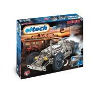 Eitech C14 Fire Engine Set costruzioni Hot Rod