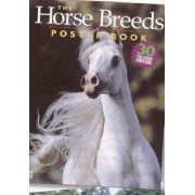 The Horse Breeds Poster Book by Bob Langrish