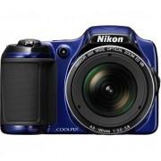 Digitalni fotoaparat COOLPIX L820 plavi NIKON