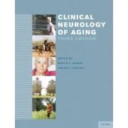 Clinical Neurology of Aging by Martin L. Albert