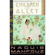 Children of the Alley (Doubleday Us) by Naguib Mahfouz