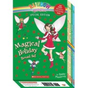 Rainbow Magic Special Edition: Magical Holiday Boxed Set by Daisy Meadows