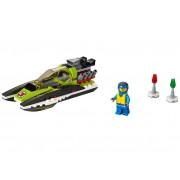 LEGO Barca de curse (60114)