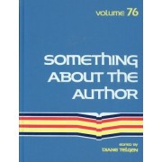 Something about the Author by Telgen Diane