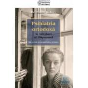 Psihiatria ortodoxa in intrebari si raspunsuri - Dmitri Avdeev