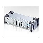 ATEN VS461 :: Video превключвател DVI, 4-port